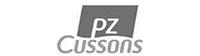 PZ Cussons Client